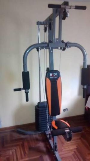 Mini Gym en Buen Estado