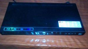 ¡Vendo reproductor de bluray LG en buen estado a 100 soles!