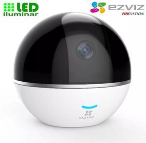 Camara Ip p EzViz Con Audio Wifi Vision 360° Pan/til
