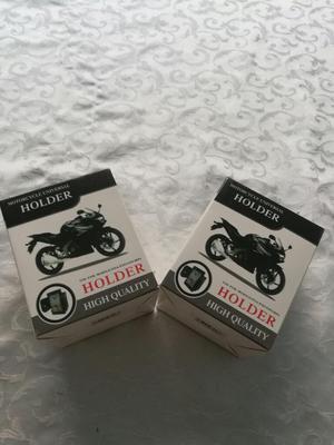 Vendo Soporte de Celular para Moto