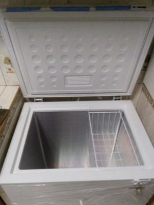 Congelador electrolux 145 lts Nuevo en su caja 12 meses