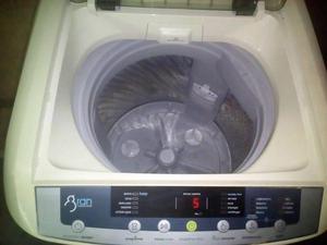 Lavadora Mabe de 10.1 kg. Todo ok.