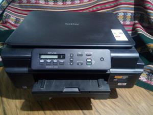 Impresora Multifuncional Brother