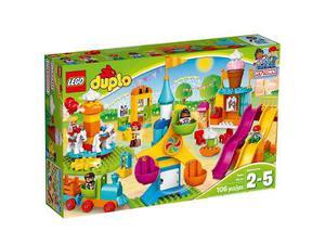 Lego Duplo Gran Feria Original  Juguete Para Armar