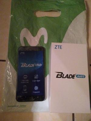 Teléfono Celular Zte Blade A602
