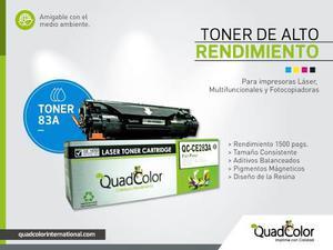 Toner Compatible Impresoras Láser Brother Todos Los Modelos