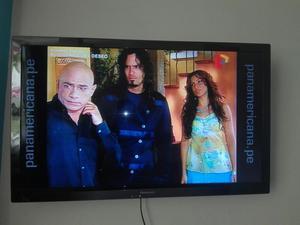 Tv Panasonic Viera 42 Pulgadas