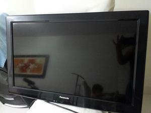 Vendo Tv Panasonic Lcd 32'