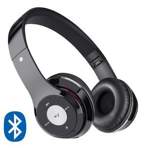 audifono Bluetooth inalambrico Radio fm entrada Memoria