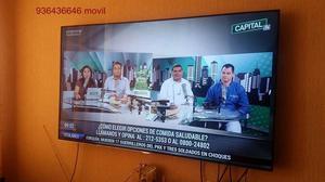 vendo tv samsung smart tv de 55 pulgadas smart led 3d