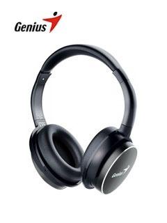 Headphones Genius Hs-940bt, Bluetooth, Black