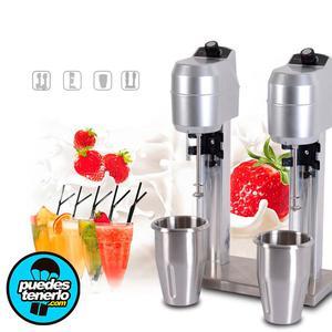 Máquina Para Preparar Milk Shake y Smoothie Marca Henkel