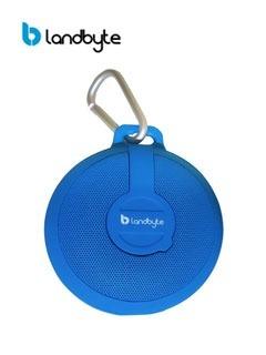 Parlante Inalámbrico Landbyte Bv210, Bluetooth, Micro-sd,