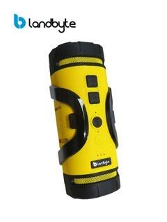 Parlante Inalámbrico Landbyte Bv350, Bluetooth, Micro-sd,