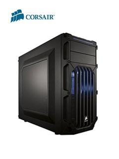 Case Gamer Corsair Carbide Series Spec-03 Blue Led, Atx, Mid