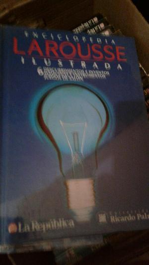 Remato Coleccion de Enciclopedias