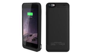 Case con bateria celulares Iphone 6 plus, 6s plus  mAh