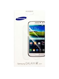 Protector De Pantalla Para Samsung Galaxy S5 Zoom.