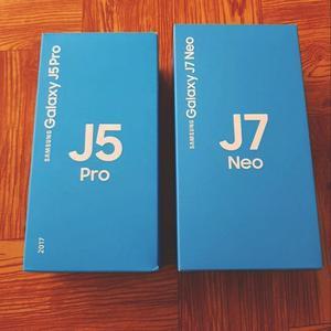 Remato Samsung J7 Neo Sellado en Caja