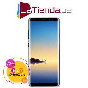 Samsung Galaxy Note 8 | LaTienda.pe