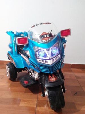 Se Vende Moto a Bateria,