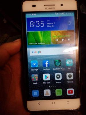 VENDO CELULAR HUAWEI G PLAY MINI REMATE