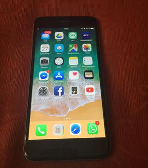 iPhone 6 Plus de 128Gb Libre Y sin Cuent
