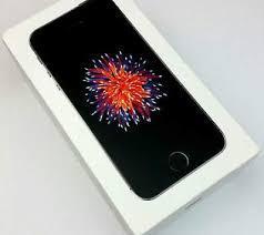 vendo o cambio IPHONE SE de 32gb impecable4