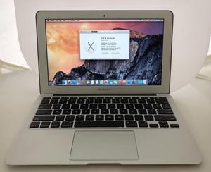 Apple Macbook Air Core Igb 4gb 13.3