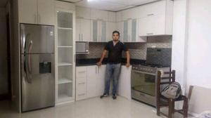 Muebles de Cocina en Melamina Melamine