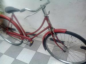 Bicicleta Antigua Hercules