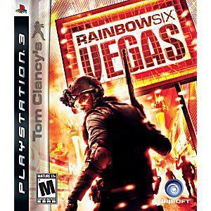 Cambio juego Rainbow six vegas ps3