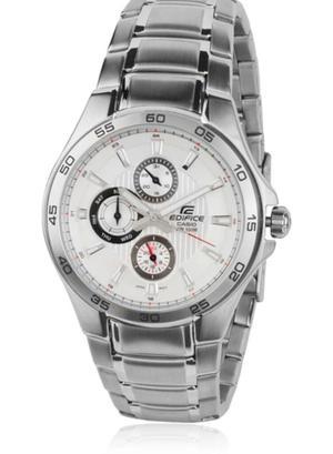 Vendo Reloj Casio Edifice Ef335d Nuevo