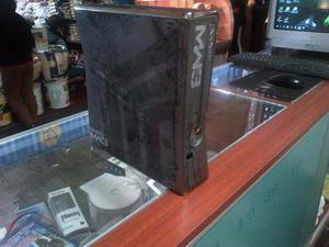 Xbox 360 Special Edition + 05 Juegos Originales