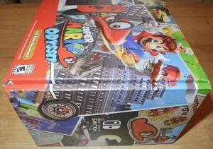 Nintendo Switch Consola Nuevo En Caja