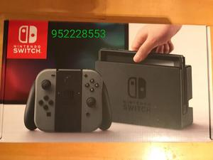 Vendo Nintendo Switch  Con Mica Y Case