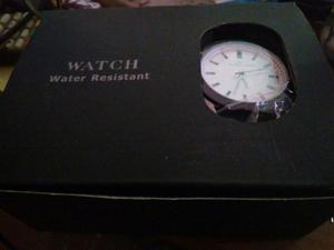 Reloj Camara Espia Hd 16 Gb
