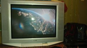 Televisor Samsung 21pulg Y Sony 29pulg