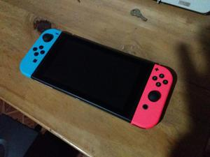 Vendo Consola Nintendo Switch 910