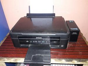 Se Vende Impresora Epson L365