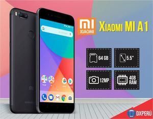 Xiaomi Mi A1 Android One Global Version 4Gb/64gb Sellado