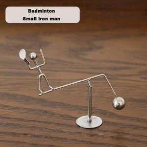 adorno equilibrio escritorio oficina psicólogo gerente