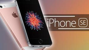 vendo o cambio IPHONE SE de 32gb impecable NEGRO