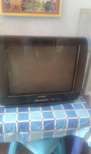 vendo television de acolores de 21 pulgadas marca