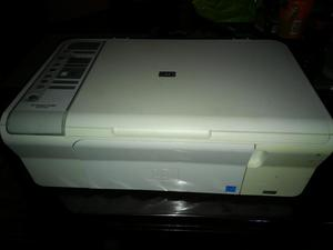 Impresora HP All in One F
