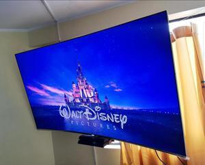 Smart TV Samsung Súper Ultra HD, 4K, 65 Pulgadas, Modelo