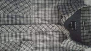 Camisa Norton Nueva