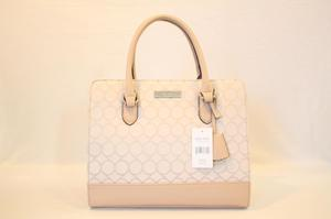 Cartera NIne West Rose Pale