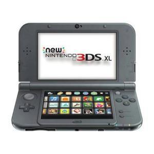 New Nintendo 3d Xl Y Pokemon Ultra Moon