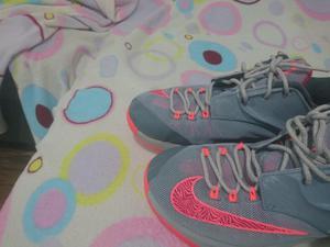 Zaptillas Nike Kd Talla 40 Y 43